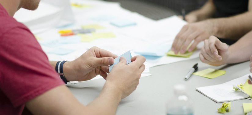 Cómo convertir una idea en un proyecto empresarial