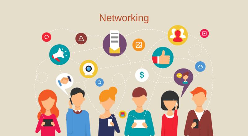 Networking: nuevos contactos para emprendedores